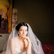 Wedding photographer Aleksandr Vasilenko (Aleksandrpix). Photo of 01.12.2013