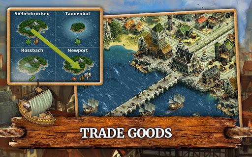 Anno: Build an Empire 2.0.0 screenshots 8