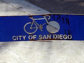 Photo: San Diego, CA