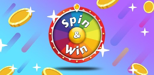 Spin Cash - win real money APK