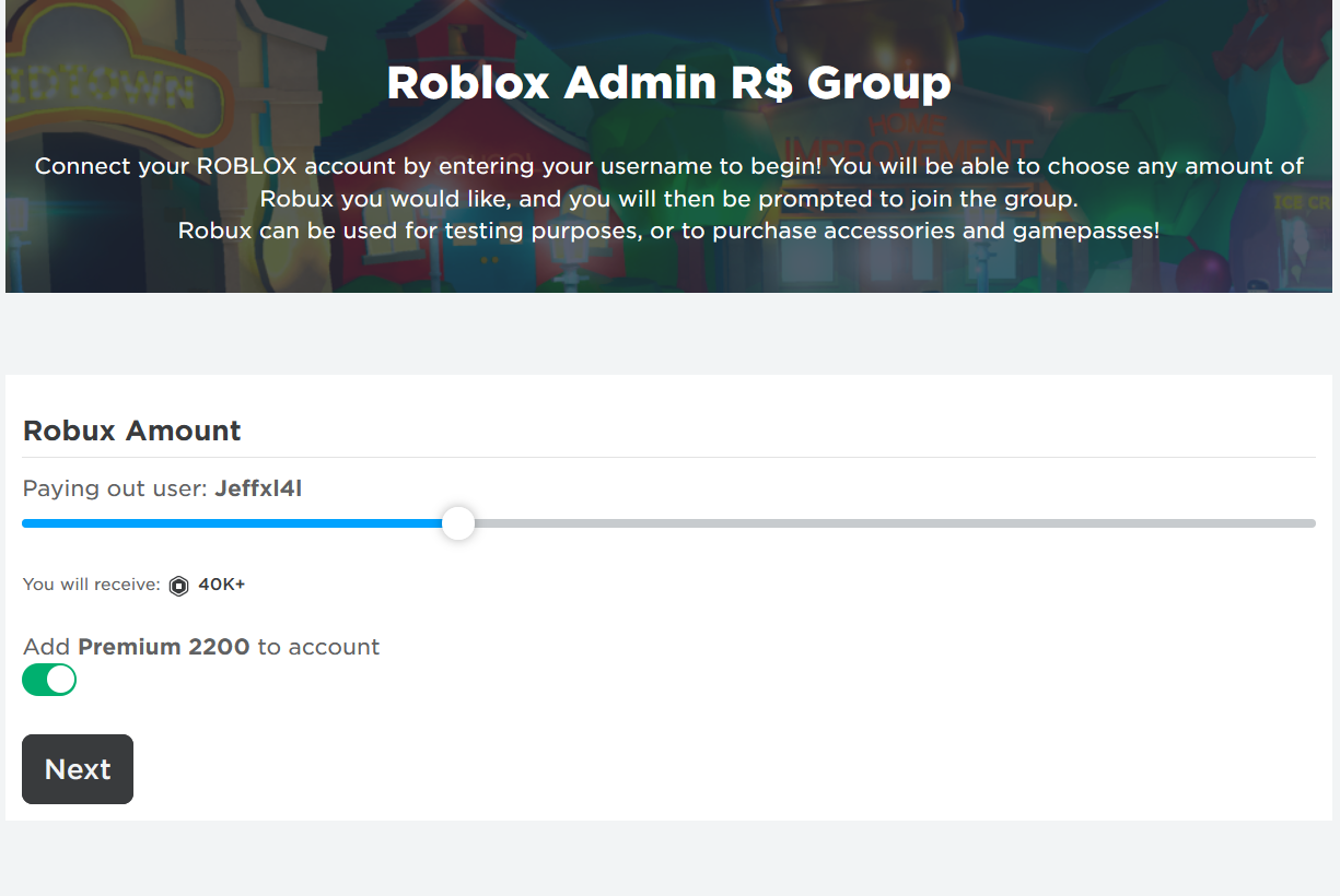 Roblox Admin Generator Free Robux Generator Full Guide How To Unlimited Free Robux 100