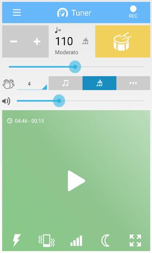 玩免費音樂APP|下載調音器, 節拍器 app不用錢|硬是要APP