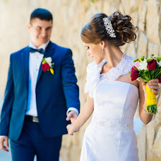 Wedding photographer Vitaliy Gololobov (avis212). Photo of 08.03.2015