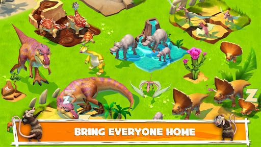 Ice Age Adventures screenshot 16