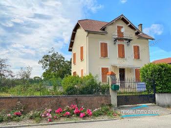 maison à Saint-Siméon-de-Bressieux (38)