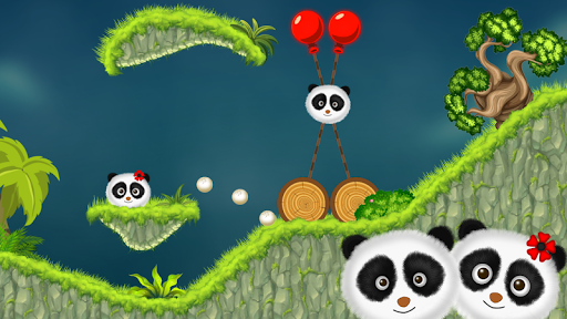 Cut Rope With Panda 0.0.0.5 screenshots 1