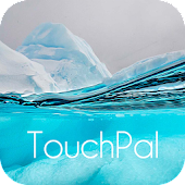 TouchPal Refreshment Keyboard Icon