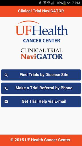 Clinical Trial NaviGATOR