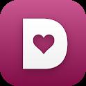 הכרויות וצ'אט DATELAND - צאו לדייט עוד היום! icon