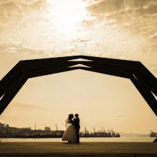 Wedding photographer Roman Panyushin (RomanVL). Photo of 25.03.2014