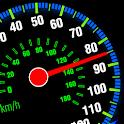 Speedometer : Odometer Reading & Speed Tracker icon