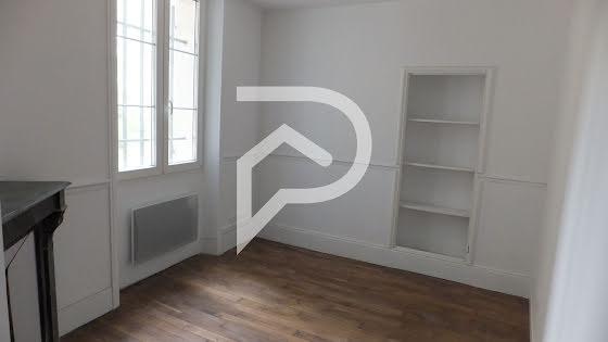 Location appartement 3 pièces 44,59 m2