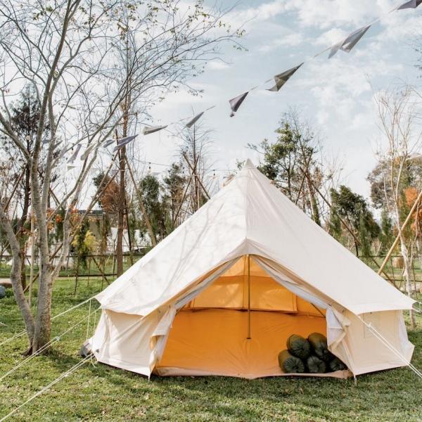 露營推薦-苗栗卓蘭-自然圈農場