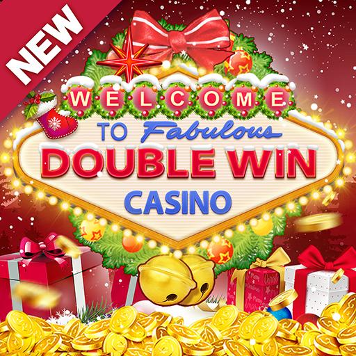Double Win Casino Slots - Free Vegas Casino Games