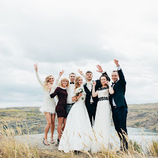 Wedding photographer Vladislav Dolgiy (VladDolgiy). Photo of 29.10.2015