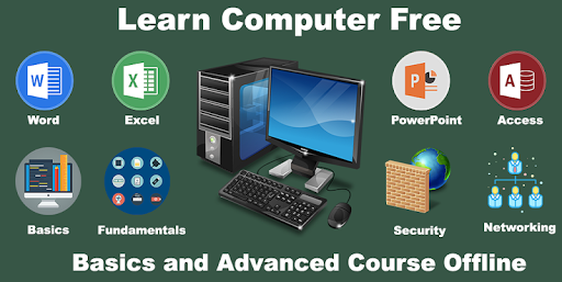 Learn Computer Course 1.17 screenshots 1