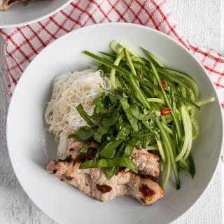 Vietnamese Noodles Recipes