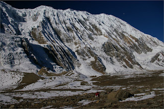Photo: 15 XI 2011 Tilicho Peak