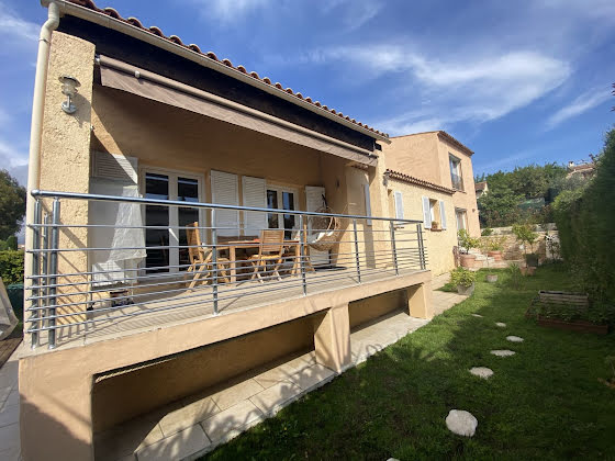 Vente villa 5 pièces 134,1 m2