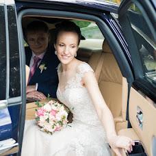 Wedding photographer Anna Fedorova (annarozzo). Photo of 06.06.2018