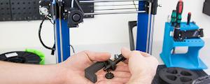 Tech Breakdown: Pulse 3D Printer