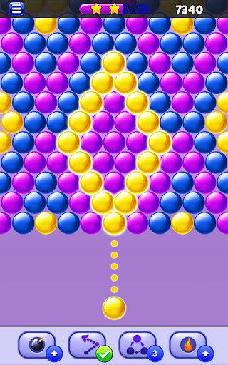 Bubble Shooter modavailable screenshots 9