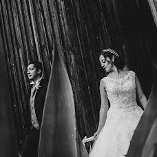 Wedding photographer Fernando Santacruz (FernandoSantacr). Photo of 27.08.2018