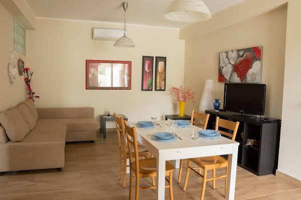 Bosco Sea Apartment