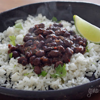 Goya Black Beans Recipes.