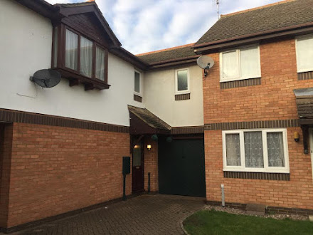 1 bedroom coach house to let