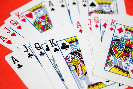 blackjack online casino couting