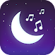 Relax Melodies: Soothing Sleep Sounds