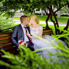 Wedding photographer Darya Dremova (Dashario). Photo of 09.09.2016