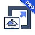 AI Image Enlarger Pro - Upscale Image by 800% icon