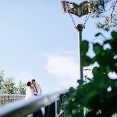 Wedding photographer Alena Koral (koralph). Photo of 24.09.2015