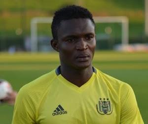 Un jeune d'Anderlecht va rejoindre le Beerschot