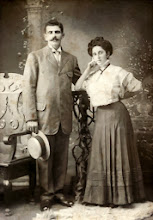 Photo: Bernard Sternbach and Martha Braunhart Sternbach