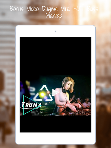 DJ Dugem Terbaru House Remix 2018 OFFLINE 1.0 screenshots 7
