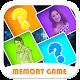 Nuevo Violeta Memory Games