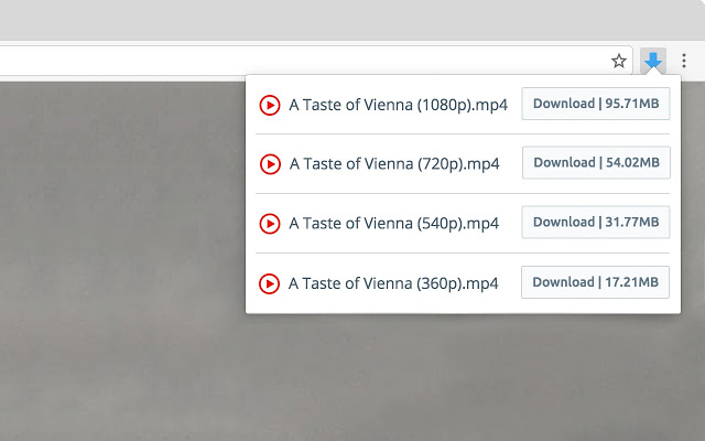 youtube video downloader chrome extension 2019