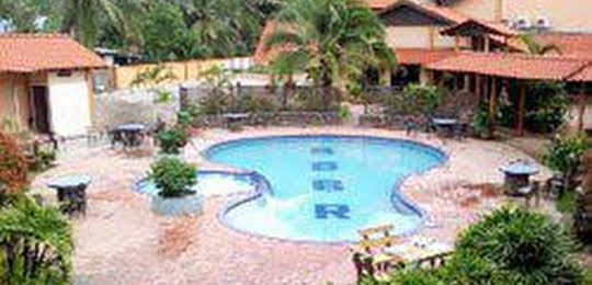 Batu Burok Beach Resort