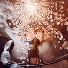 Wedding photographer Ivan Nizienko (Djovanni). Photo of 30.10.2014