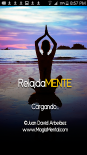 RelajadaMENTE- screenshot thumbnail