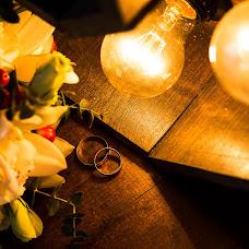 Wedding photographer Semen Prokhorov (prohorovsemen). Photo of 15.03.2018