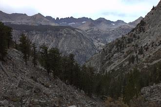 Photo: Kern Canyon