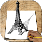 Learn to Draw 3D by StudioOne icon