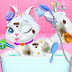 Pet Vet Care Wash Feed Animals - Games for Kids APK