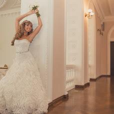 Wedding photographer Milana Brusnik (Milano4ka). Photo of 29.10.2015