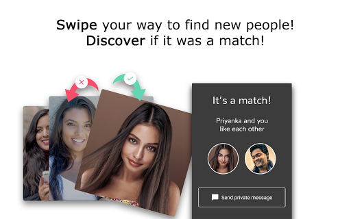Love in India - Chat & Dating 3.6 screenshots 11