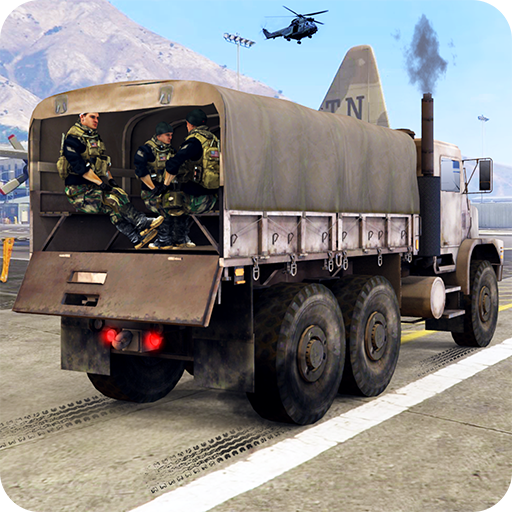 Army Truck Offroad Transport (game)